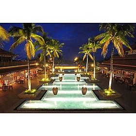 Voucher 2 ngày 1 đêm tại khu nghỉ dưỡng 5 sao lâu đời nhất Đà Nẵng - FURAMA RESORT & VILLAS