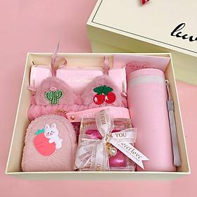 Quà  LuvGift Alway Beside You - Luv75 quà tặng bạn gái các ngày lễ 8/3, 20/10, Giáng Sinh, 14/2