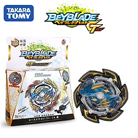 Beyblade Burst GT Booster B-133 Ace Dragon High Performance Battling Top Set Launcher Children Gyro Toys