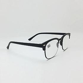 Kính lão thị viễn thị mắt sẵn độ +100 đến +400 mắt to tròn nam nữ