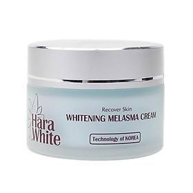 Kem trị nám whitenning melasma cream Hara White (30g)