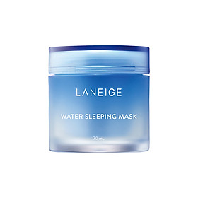 Korea Laneige Water Sleeping Mask 70ml