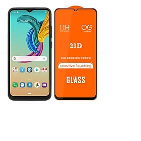 Kính cường lực 9D Full màn hình cao cấp cho điện thoại Vsmart Joy 3
