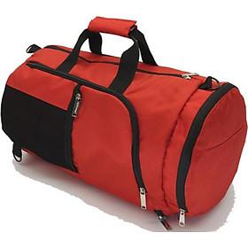 Túi xách Balo du lịch gấp gọn đa năng