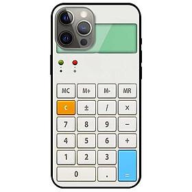 Ốp lưng dành cho Iphone 12 - Iphone 12 Pro - Iphone 12 Pro Max mẫu Bàn Tính