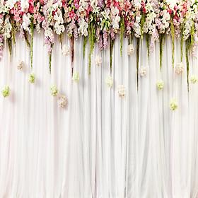 Phông 3D chụp hình cưới, ảnh nghệ thuật độc đáo – mã W092