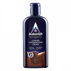 Kem vệ sinh bảo dưỡng đồ dùng bằng da Astonish