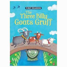 Three Billy Goats Gruff 1st