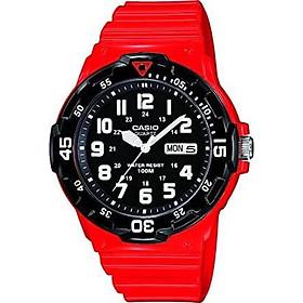 Casio Collection Men's Watch MRW-200HC