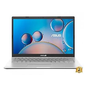 Laptop Asus D415DA-EK482T (R3 3250U/4GB RAM/512GB SSD/14 FHD/Win 10/Bạc) - Hàng chính hãng