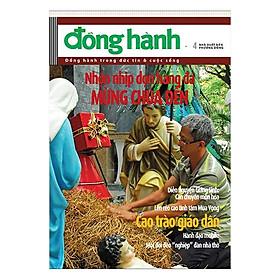 Tạp Chí Đồng Hành Số 4
