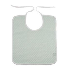Meals Clothing Protectors Bibs Disability Daily Aid Cotton Saliva Towel