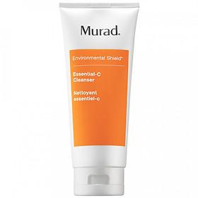 Sữa Rửa Mặt loại bỏ tạp chất và giữ ẩm Murad Essential-C Cleanser