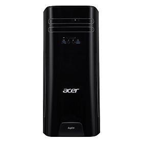 PC Acer Aspire TC-780 DT.B89SV.012 Core i5-7400/Free Dos - Black - Hàng Chính Hãng
