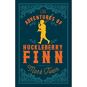 Evergreens: The Adventures of Huckleberry Finn