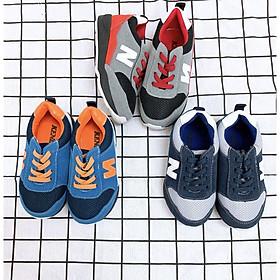 Giày thể thao phong cách cho bé - KENIKE