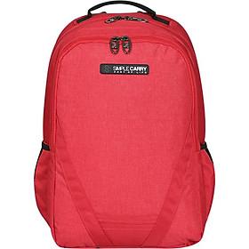 Balo Simplecarry B2B02 0211403 (Size M) - Đỏ