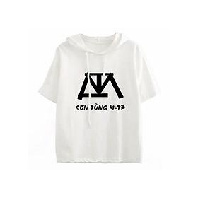 Áo Hoddie Tay Lỡ Logo Sơn Tùng MTP Việt Nam