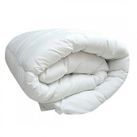 Ruột chăn phin trắng 2mx2m2 bông sơ trắng sạch 100%