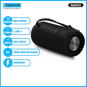 Loa Bluetooth thông minh kháng nước Remax RB-M28 hàng chính hãng