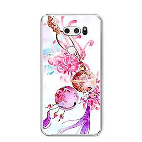 Ốp lưng dẻo cho điện thoại LG V30 - 0097 CHUONGGIO02 - Hàng Chính Hãng