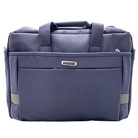 Cặp Laptop HS2021 DG 3005 - Blue