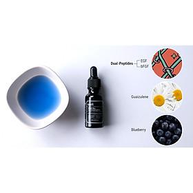 Tinh chất dưỡng phục hồi da ban đêm Klairs Midnight Blue Youth Activating Drop