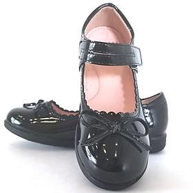 Giày búp bê bé gái Crown UK Basic Ballerina CB3022