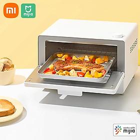 Lò nướng hơi nước thông minh Xiaomi Mijia 12L 1300W Đồ nướng thực phẩm gia dụng với NTC Kiểm soát nhiệt độ chính xác cao NTC / Mi
