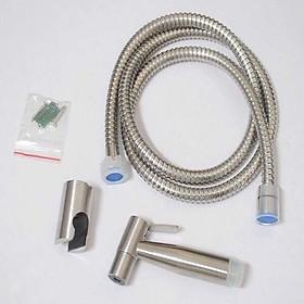 Vòi xịt vệ sinh inox 304 - Trọn bộ