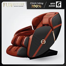 Ghế Massage Fuji Luxury FJ-2020