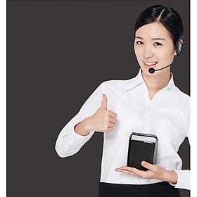 Máy trợ giảng không dây Aporo T18 5.0 có Bluetooth- Hàng chính hãng