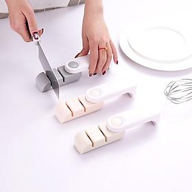 Dụng cụ mài dao kéo đa năng có nóng đóng chống gỉ sét