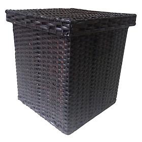 Thùng vuông TABAFACO (30 x 35 cm)
