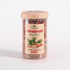 Cơm gạo lứt rong biển YummyDeli 250g
