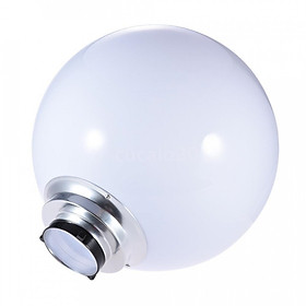 Bowen mount reflector ball