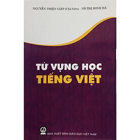 Từ Vựng Học Tiếng Việt