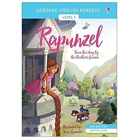 Rapunzel (English Readers Level 1)