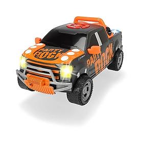 Đồ Chơi Xe Ford F150 Truck Party Rock Anthem Dickie Toys (29 cm)