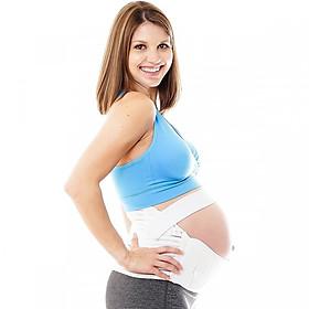 Đai đỡ bụng bầu giảm đau xương sống cho mẹ bầu cao cấp