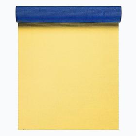 Thảm Tập Yoga PVC Dày 6mm Mặt Thảm 2 Màu (PREMIUM) [TẶNG TÚI ĐỰNG THẢM]