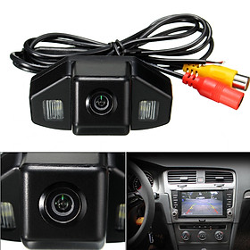 170° Car Rear View Camera BackUp Night Vision For Honda CRV Fit Jazz Odyssey USA