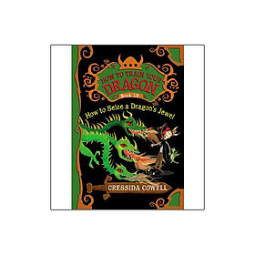 How to Train Your Dragon: How to Seize a Dragon's Jewel (Book 10)