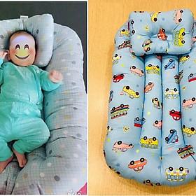 Đệm ngủ thông minh cho bé