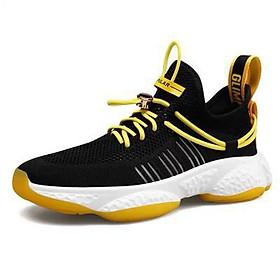 Giày nam, giày sneaker thể thao Col phong cách Hàn quốc-8