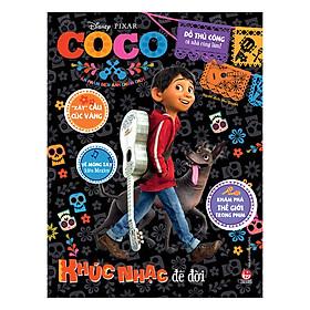 Coco (Ấn Phẩm Điện Ảnh Chính Thức)