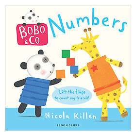 Bobo and Co. Numbers