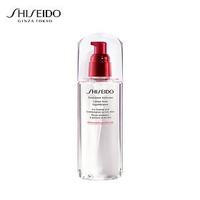 Nước Cân Bằng Shiseido Treatment Softener (150ml) - 14531