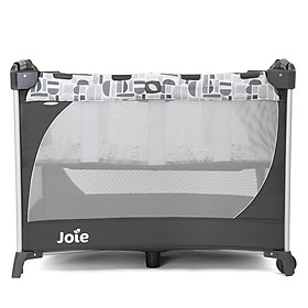 Giường cũi cao cấp Joie Commuter Change - Logan