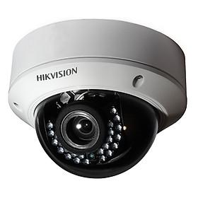 Camera IP bán cầu hồng ngoại 2 MP chuẩn nén H.264 DS-2CD2720F-I chính hãng
